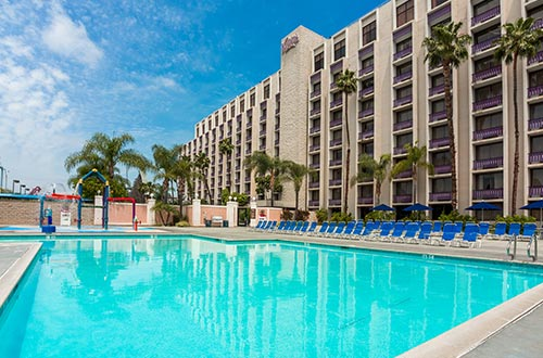 Save Up To 15% Off Knott's Hotel Stays