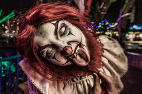 Knott's Scary Farm Hotel Packages