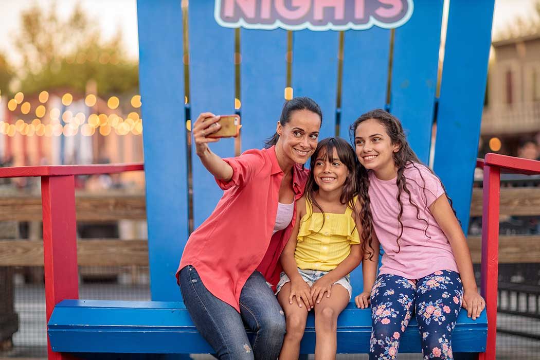 Knott's Summer Nights