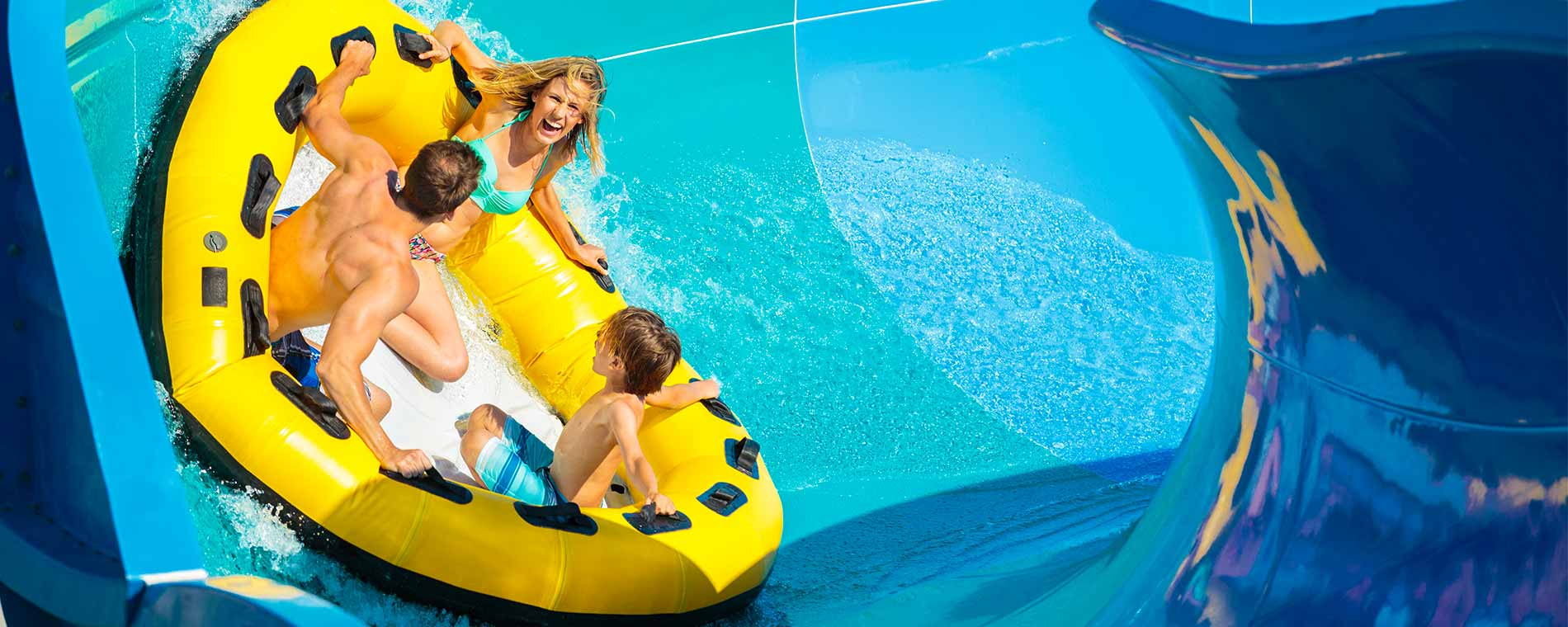 Knott's Soak City Waterpark Guidelines
