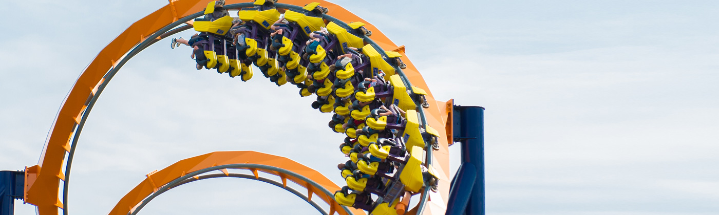 Kings Dominion KD Blog
