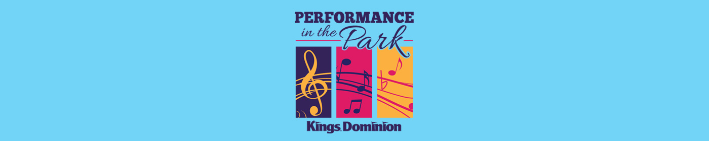 Music in the Park at Kings Dominion