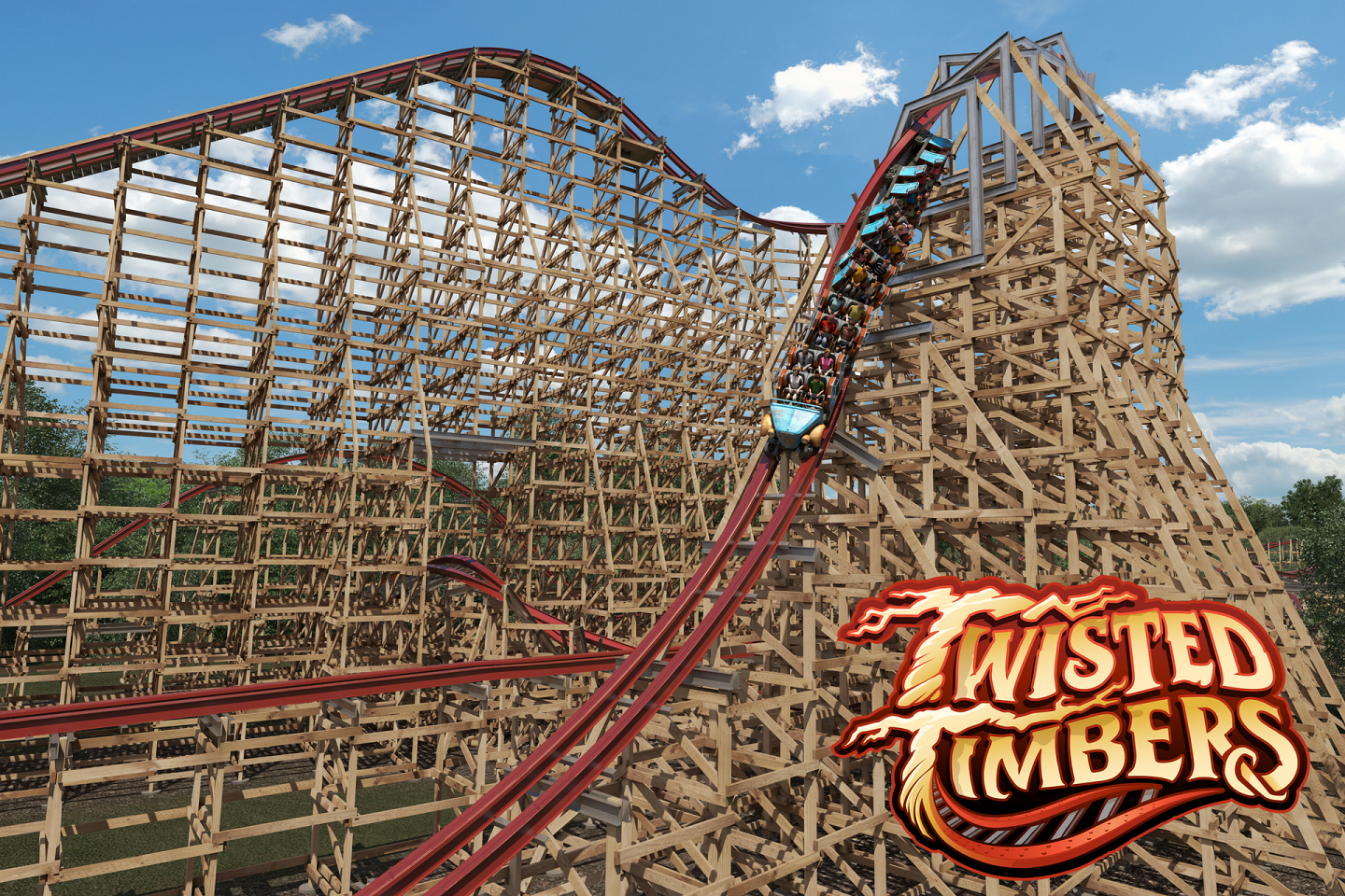 twisted timbers it s not just hurler reborn kings dominion