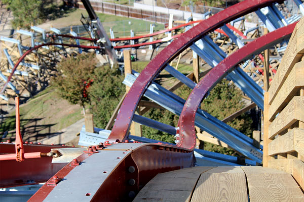 "To redeem, enter the code in the ""Enter Promo"" box at the top right-hand corner on Kings Dominion's website. 5. Pass Holders Bring-A-Friend – Gold Season Pass holders can save friends $25 off a Regular General Admission ticket every day of the season when you flash your pass (one guest per day). There are also special ""Bring-A-Friend."