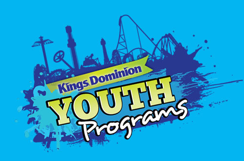 Kings Dominion Student and Youth Groups