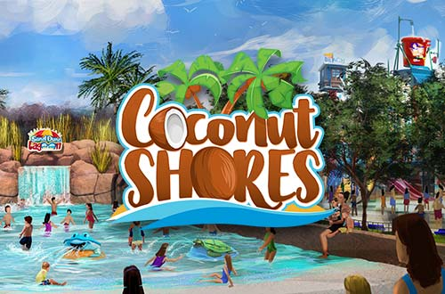 Coconut Shores at Kings Dominion