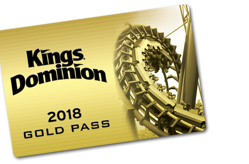 Kings Dominion Promo Codes & Cyber Monday Deals for November, Save with 4 active Kings Dominion promo codes, coupons, and free shipping deals. 🔥 Today's Top Deal: Get Gold Pass For $ On average, shoppers save $39 using Kings Dominion coupons from siti-immobilier.tk
