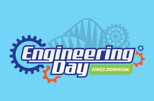 Kings Dominion Engineering Day