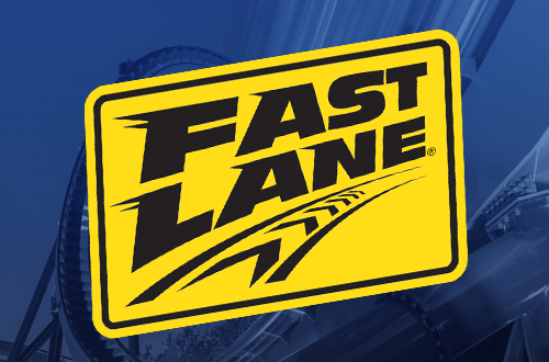 Kings Dominion Fast Lane