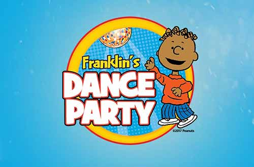 Franklin's Dance Party