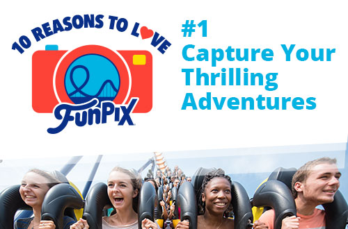 Capture Your Thrilling Adventures