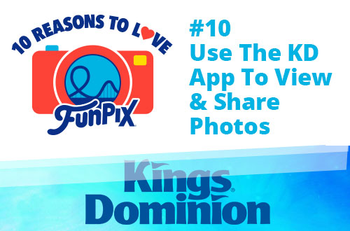 Use the KD App to View & Share Photos