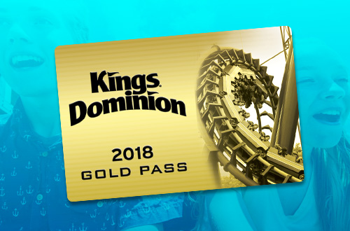 Up to $89 Off All Inclusive Package To Kings Dominion. Expires: Ends 06/30/17 Get Up to $89 off all comprehensive Package to Kings Dominion. The All Inclusive Package consists of one Single Day Admission, Parking, All Day Dining, Fast Lane Plus, a Regular Souvenir Bottle and also a Single Day FunPix Photo Pass. Valid any one public operating day.