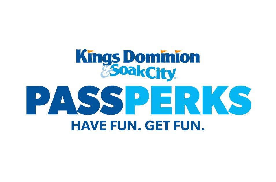 Season Passes & Upgrades | Kings Dominion