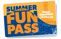 Daily Tickets & Admission | Kings Dominion