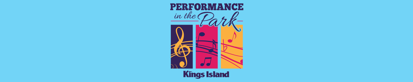Kings Island Performance in the Park