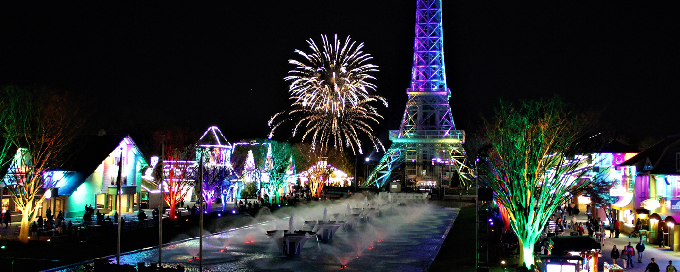 Savor the final days of summer with a visit to Kings Island - Kings ...