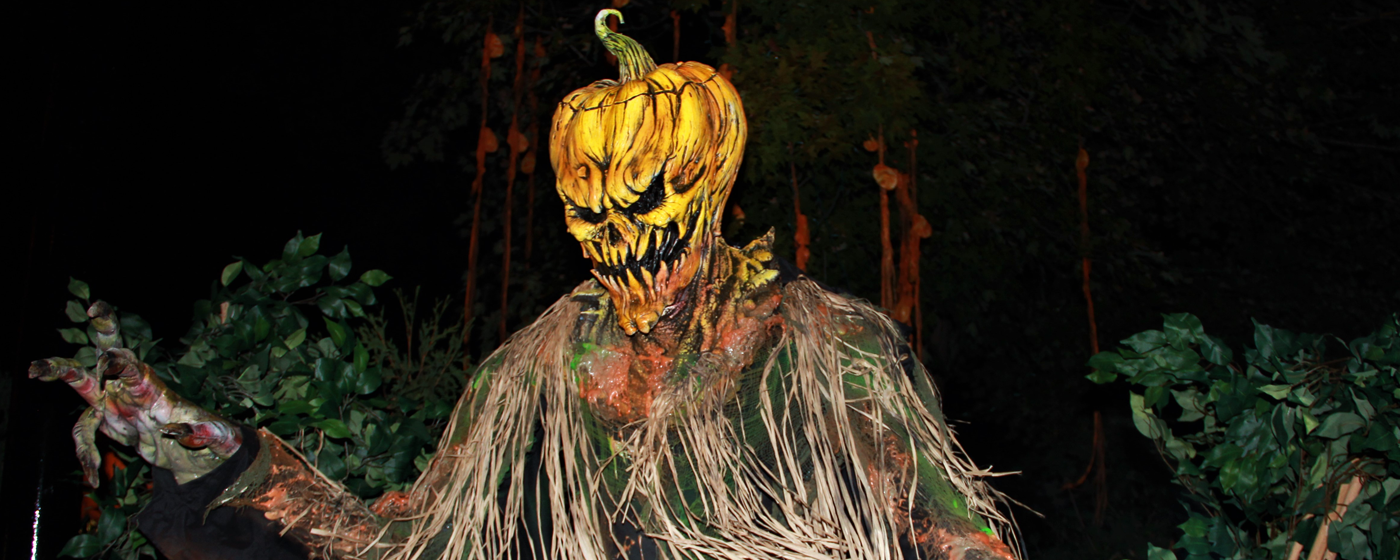 2020 Halloween Haunt At Kings Island Halloween Haunt a can't miss Halloween event in Cincinnati   Kings