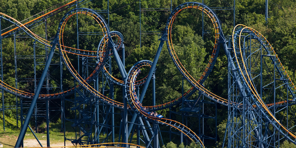 10 can't-miss thrill rides at Kings Island - Kings Island
