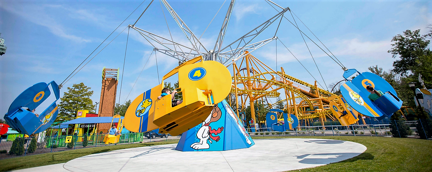 Hours For Kings Island Water Park