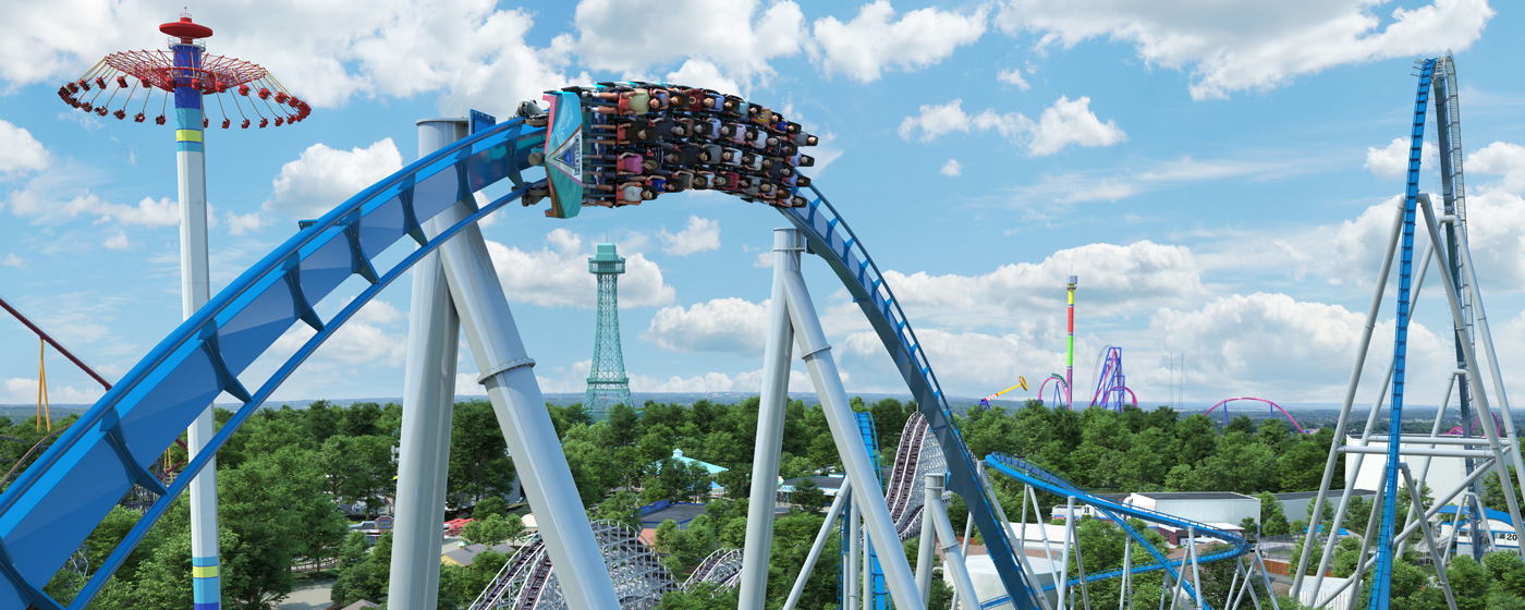 Kings Island Calendar 2020 Orion giga coaster to debut spring 2020 at Kings Island   Kings Island