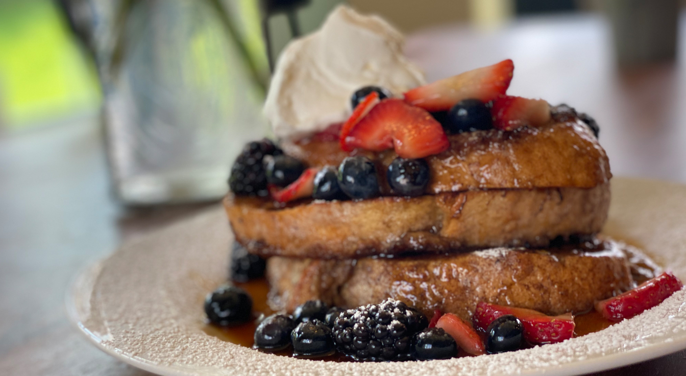 Kings Island French Toast Recipe