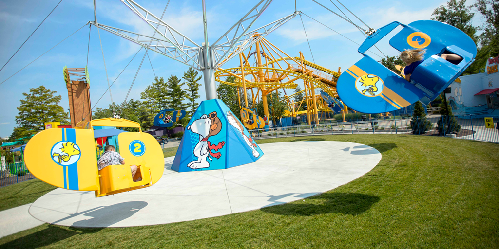 Find Cedar Fair press releases online. Check back often for new releases.