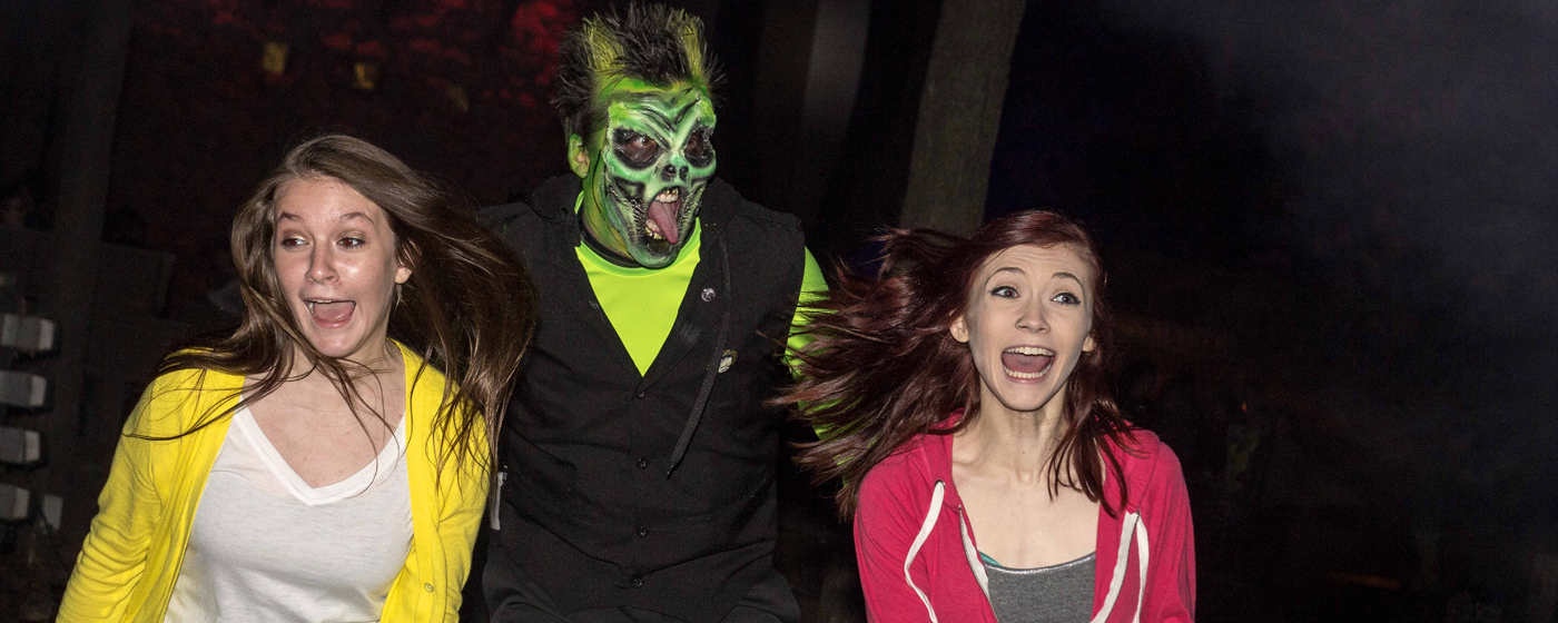 halloween haunt returns to kings island for 6 weekends kings island