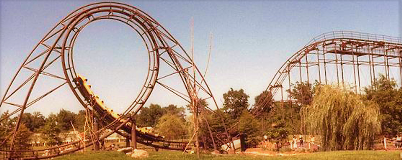 "73b19f99d2 Can you imagine Kings Island without its huge collection of world-class  coasters  Can you imagine going to the park and there not being any  ""upside-down"" ..."