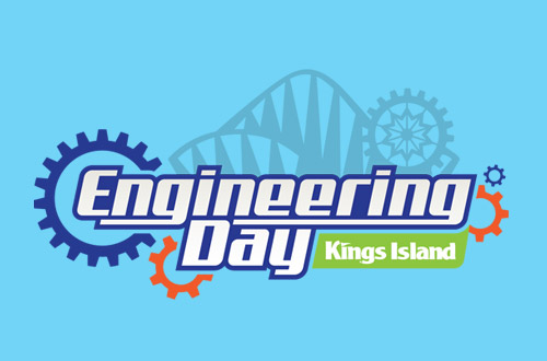 Kings Island Engineering Day