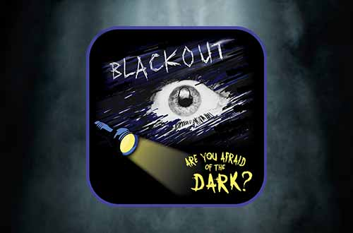 Blackout - Are You Afraid of the Dark?