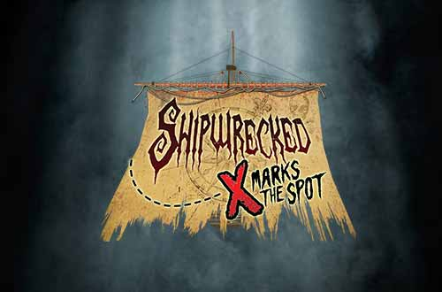 Shipwrecked: X Marks the Spot