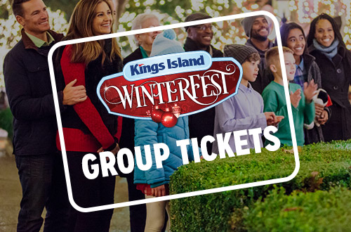 WinterFest Group Tickets