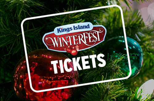 WinterFest Tickets