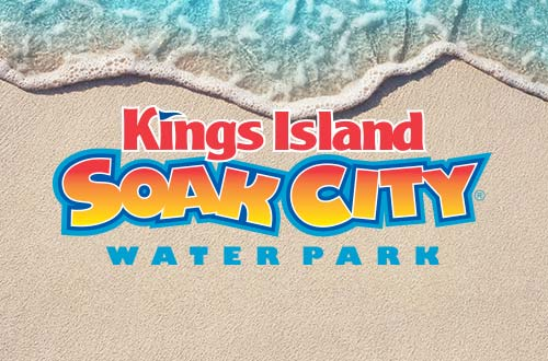 Soak CIty Calendar and Hours