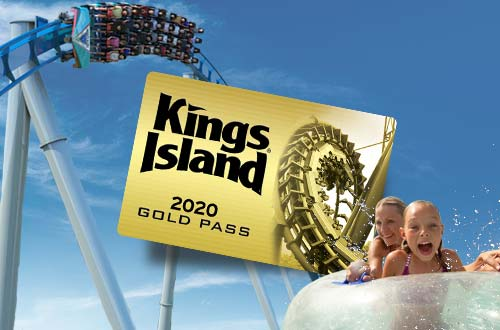 Kings Island Calendar 2020 Park Calendar & Hours Of Operation | Kings Island