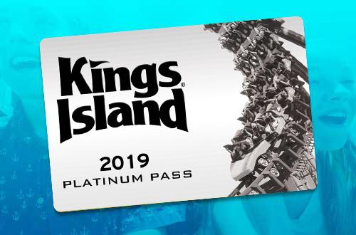 Admission & Add-Ons | Kings Island