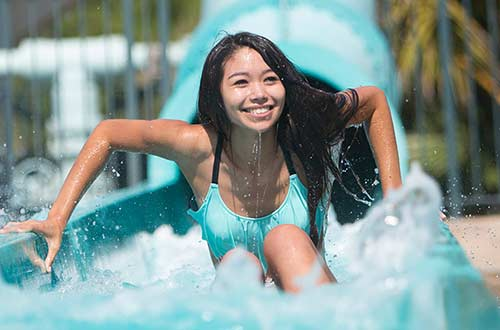 Unlimited Soak City Water Park