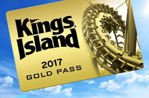 Kings Island Season Pass Portal