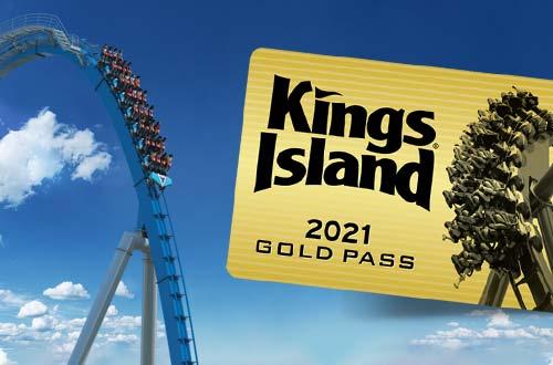 Kings Island 2021 Calendar Wallpaper