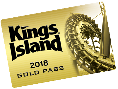 kings island tickets discount