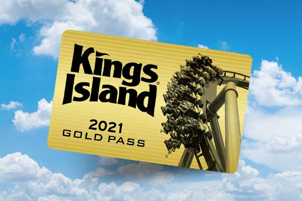 Drinks And Dining Options In Park Dining Kings Island