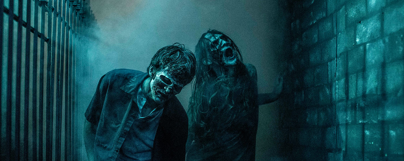 Halloween Haunt - Special Events | Kings Island