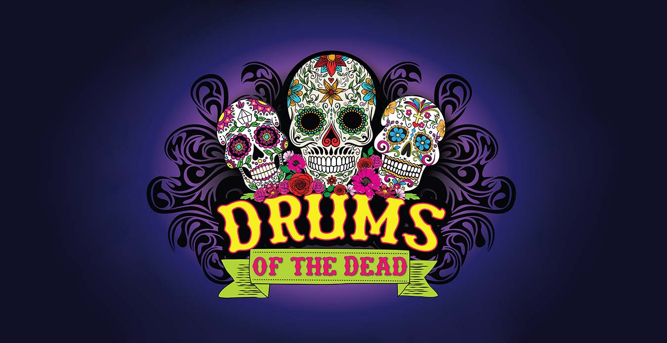 Drums of the Dead