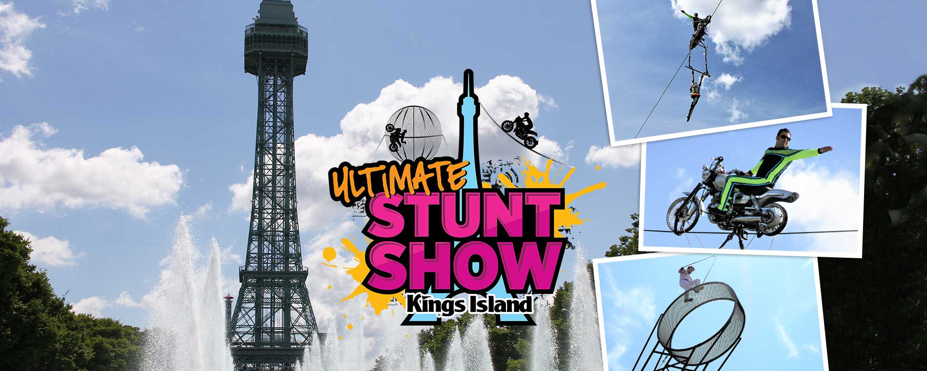 Ultimate Stunt Show