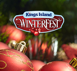 Kings Island Bring A Friend  Days