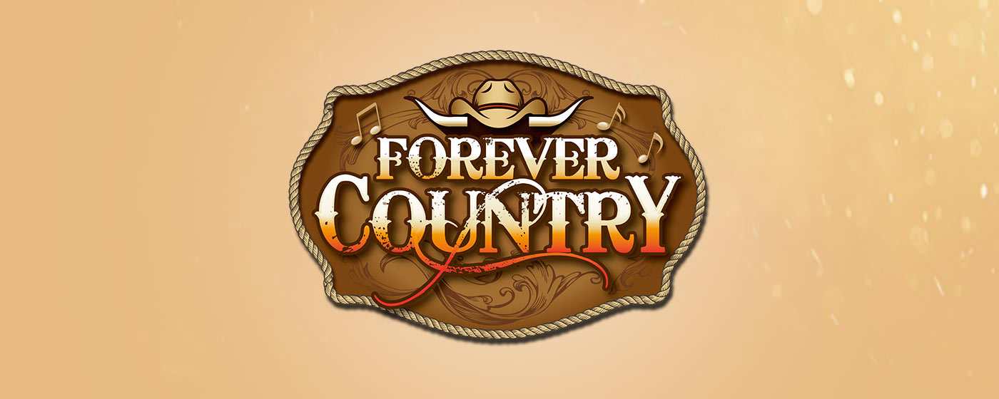 Forever Country at Kings Island