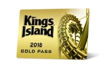 Kings Island Passes Renewal