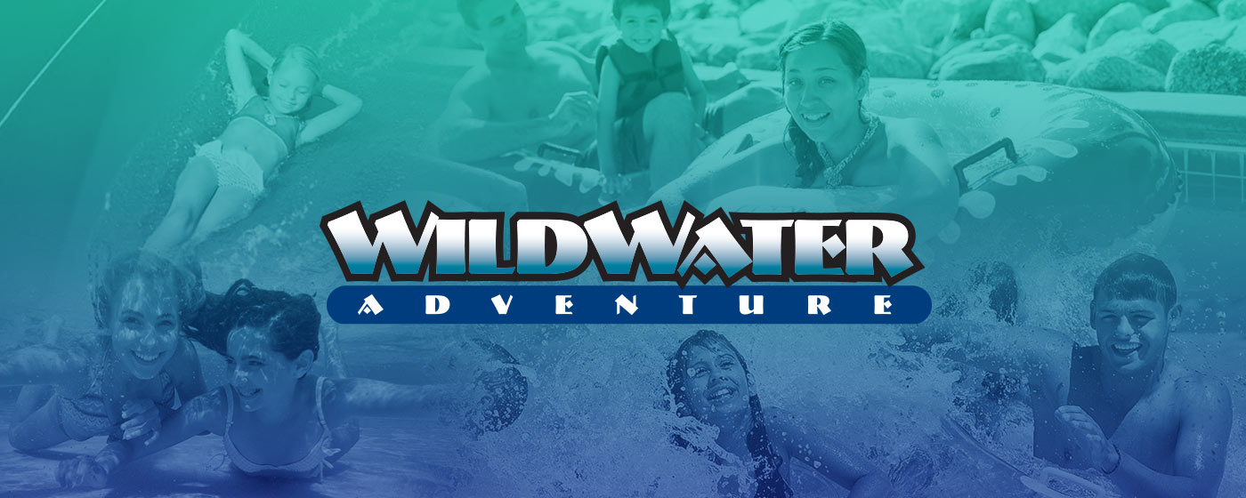 WildWater Adventure at Michigan's Adventure