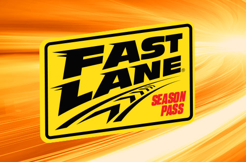 Michigan's Adventure Season Pass Fast Lane